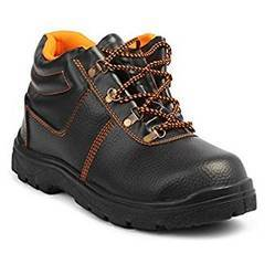 Neosafe Spark PVC Safety Shoes