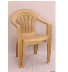 Stripes Plastic Chairs