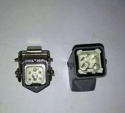Hot Runner Connectors - 3 /5  Pin