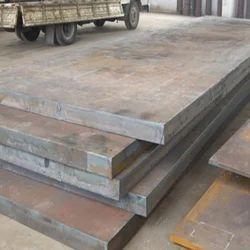 EN10025-4/ S460ML Steel Plates