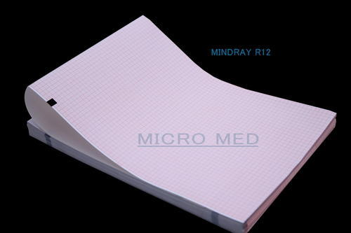ECG PAPER FOR MINDRAY - Cardiograph Recording Paper for MINDRAY