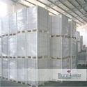 Coated High Burst Liner Duplex Board