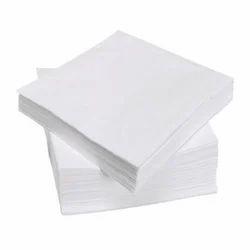 Plain Table Top Tissue