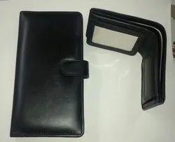 Passport case wallet
