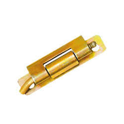 Brass Concealed Hinges