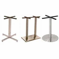 Steel Table Leg