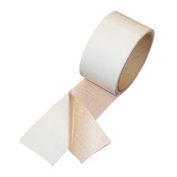 Silica Tape With Adhesive