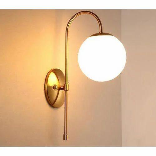 Decorative Light - LED Decorative Wall Mount Light Wholesale Trader ...