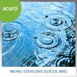 Mono Ethylene Glycol : MEG
