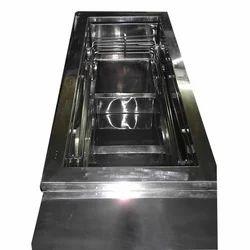 Ultrasonic Vapor Degreaser for Automobile Industry