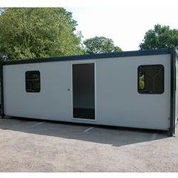 Clean Rooms Porta Cabin