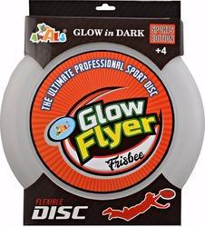 Big Glow Flyer Disc