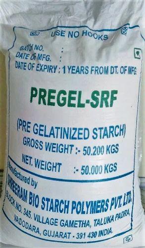 Pregel Starch