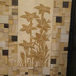Stone wall cladding ART 005