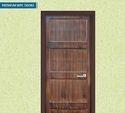 HardyPlast Premium WPC Doors