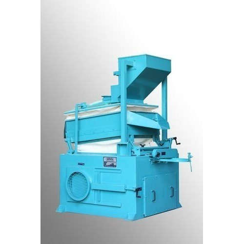 Mathway Agritech, Unjha - Manufacturer of Separator Machine and Size ...