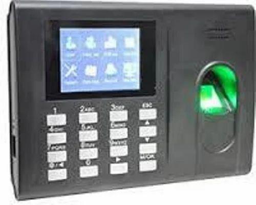 elixir electronics exporter of biometric time attendance system