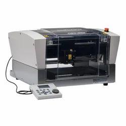 Roland Desktop Engraving EGX 350 Machine