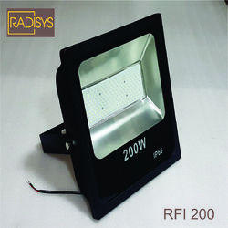 200W LED Flood Light Inchoke