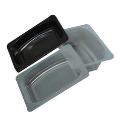Rectangular Storage Containers