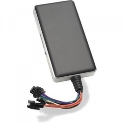 Car Track GPS System