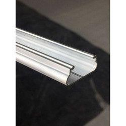 Agriplast Aluminum Profile For Fixing Greenhouse Film