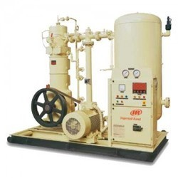 Reciprocating Oil-Free Air Compressor