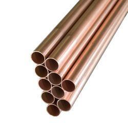 Cu-OF Copper Pipe
