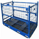 Industrial Stainless Steel Baskets