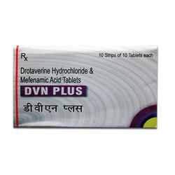 DVN Plus Tablet