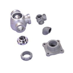 Investment Casting KGV Components