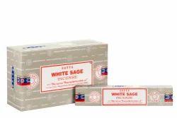 Satya White Sage Incense Stick