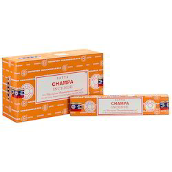 Satya Champa Incense Stick