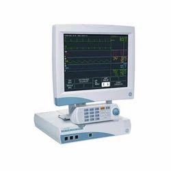ECG Bedside Monitor