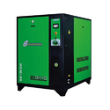 Green And Grey Refrigerated Air Dryer, >1000 Cfm , -20 C