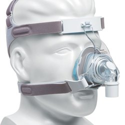 Philips Respironics True Blue Nasal Mask- Medium