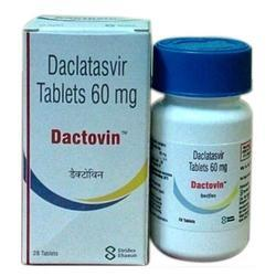 Dactovin Tablets