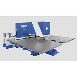 Multipunch CNC Punching Machine