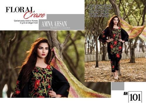 fefea09e94 Lawn Suits - Pakistani Suit Manufacturer from Hyderabad