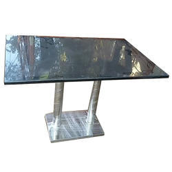 Table With Top Granite