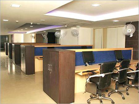 Commercial interior service commercial interior architect interior design town planner from kolkata