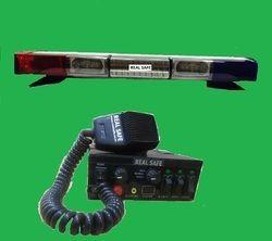 Police Bar Light