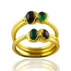 Multi Stone Rings