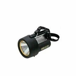 Wolflite Handlamp