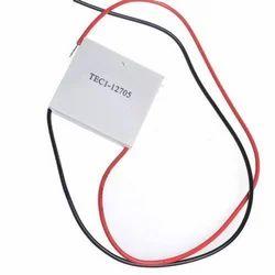 Thermoelectric Cooler - Peltier Module - Tec1-12705