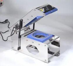 Round Sealing Machine