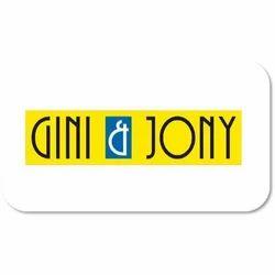 Gini and Jony - Gift Card - Gift Voucher