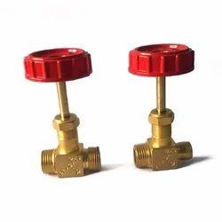 Brass LPG Valve Fittings