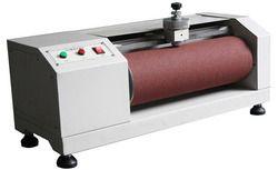 Din Abrasion Testing Machine