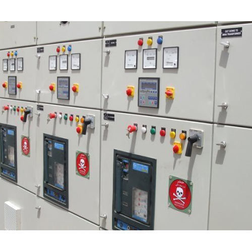 LT Electrical Panels - Switchgear Panels Manufacturer from Kolkata